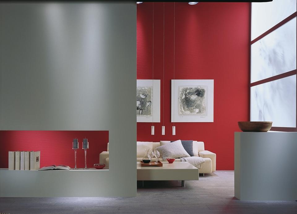 24 Warme Weisstone Wandfarbe