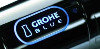 Grohe Blue Armatur
